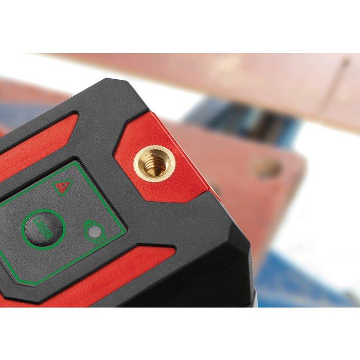Niveau laser croix MT1E1911DA-6