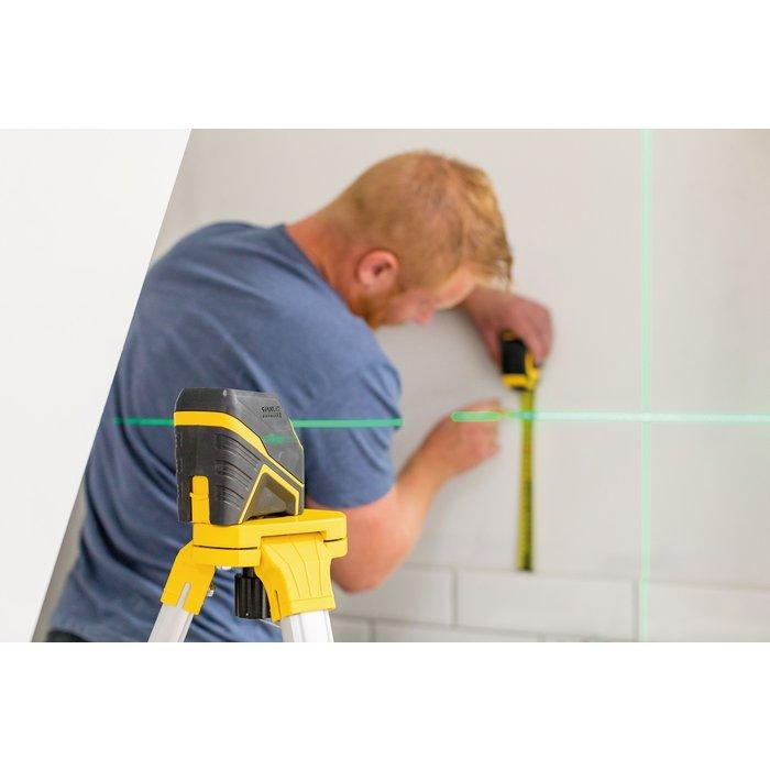 Niveau laser croix vert FCL-G