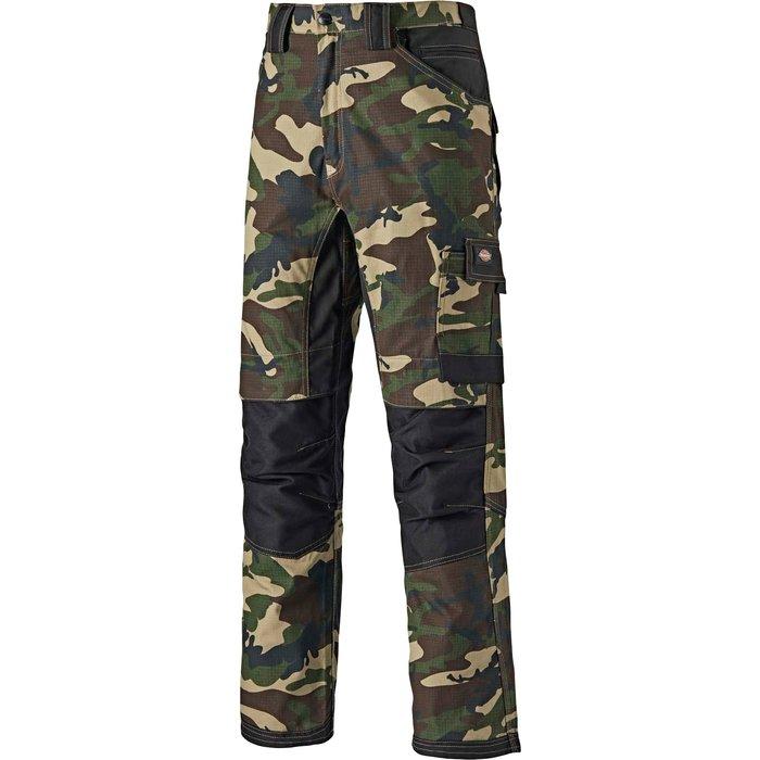 Pantalon de travail - GDT Premium - Coton