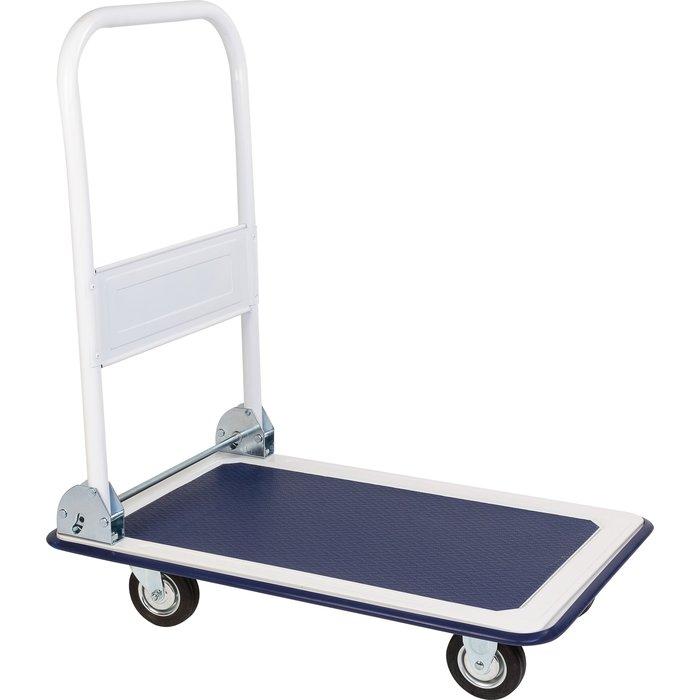 Chariot de manutention roule-tout Costo 150 - Acier - Dimension 74 x 48 cm-1