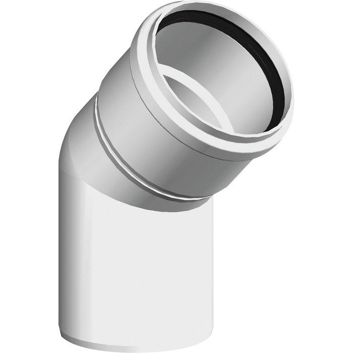 Fumisterie pour chaudières à condensation