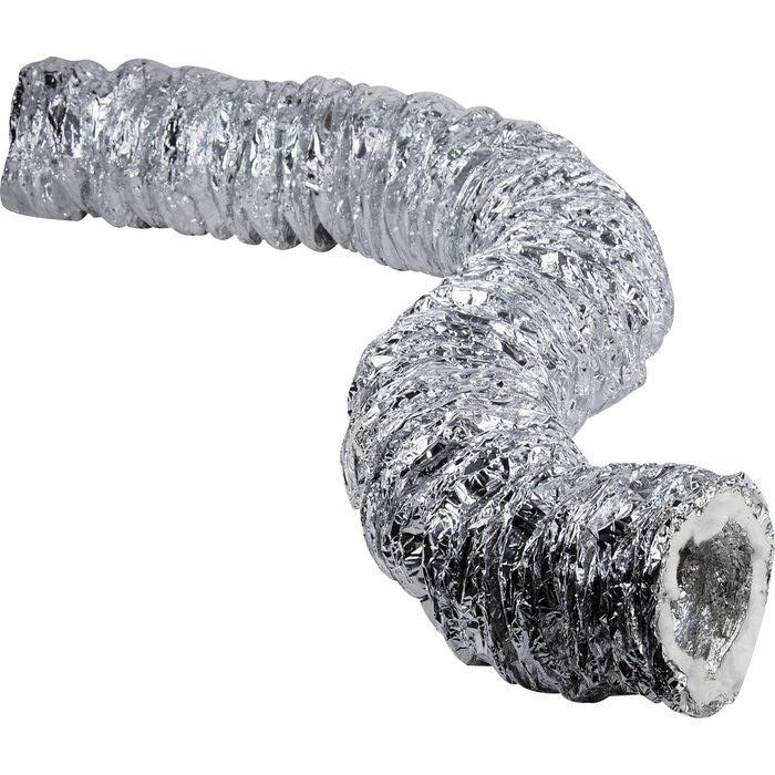 Conduit aluminium isolé