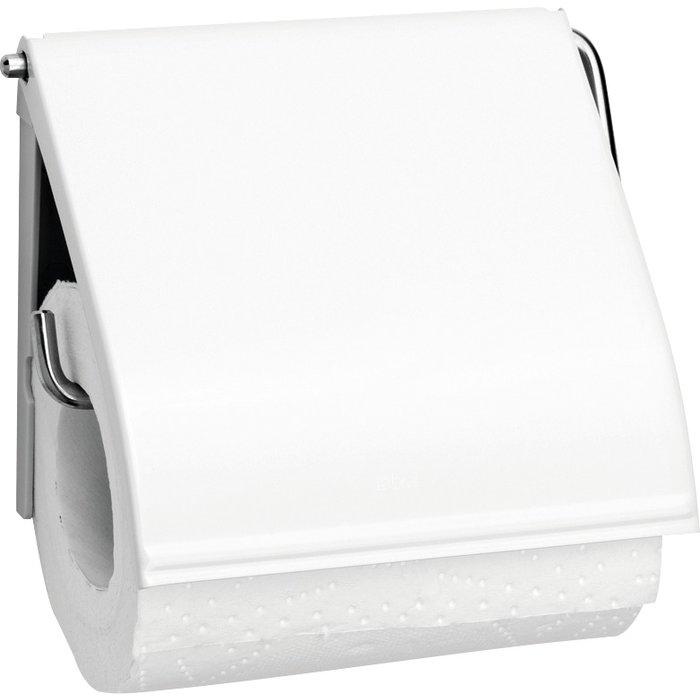 Porte-rouleau papier hygiénique White