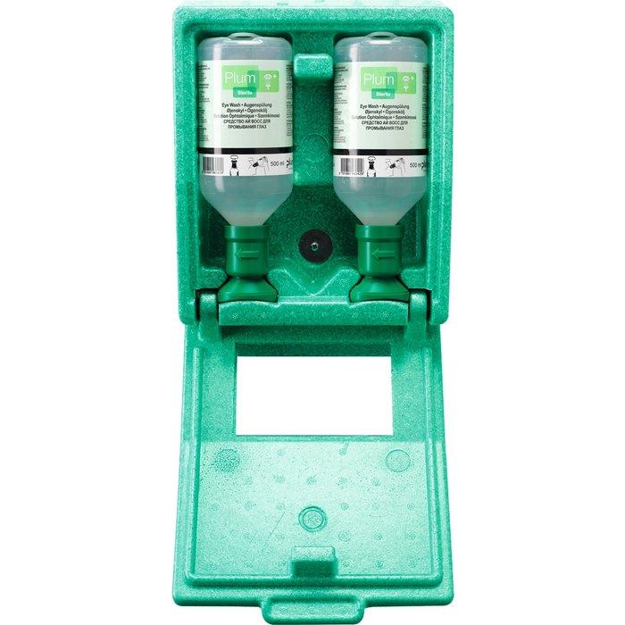 Coffret lavage oculaire - Contenance 2 x 500 ml-1