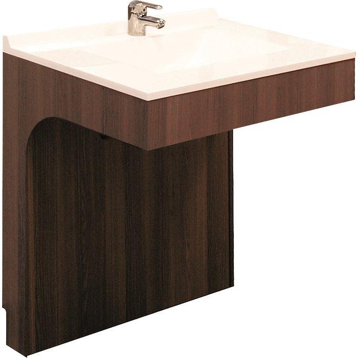 Meuble salle de bain Altéa-1