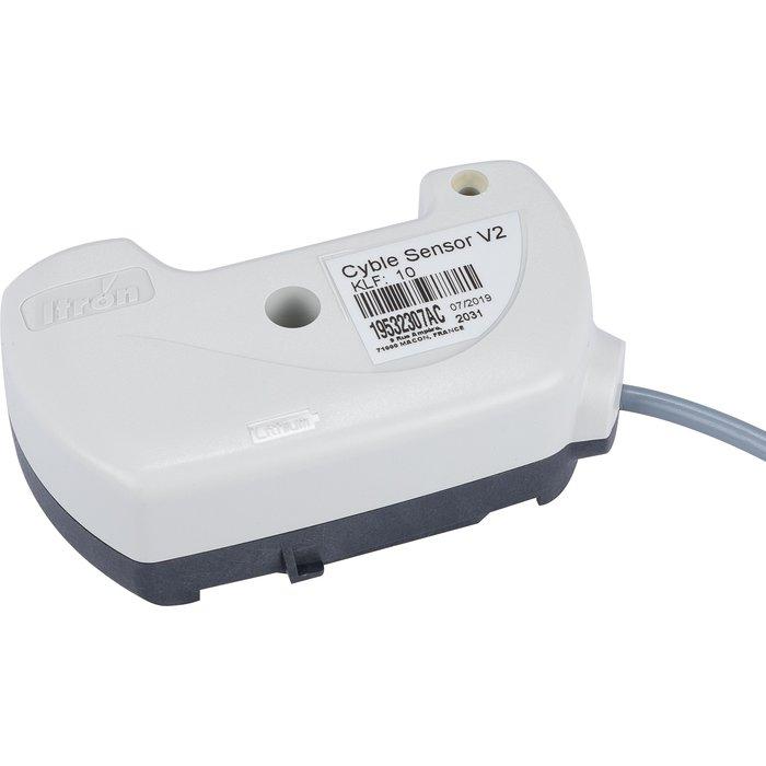 Émetteur d'impulsion Cyble Sensor
