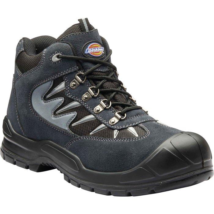 Chaussures hautes de sécurité storm II