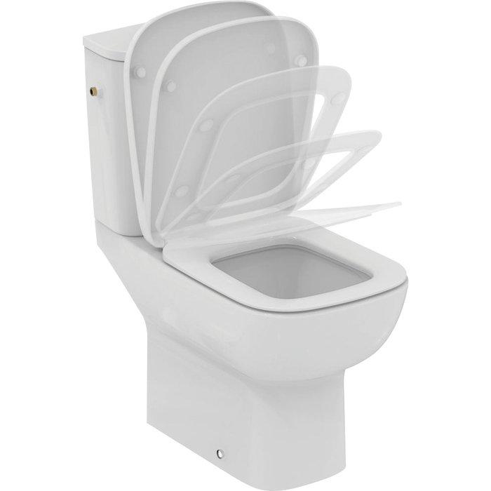 Pack WC Kheops