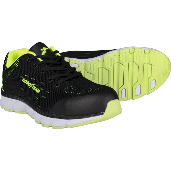 Chaussures basses sécurité type Running - Phoenix-3