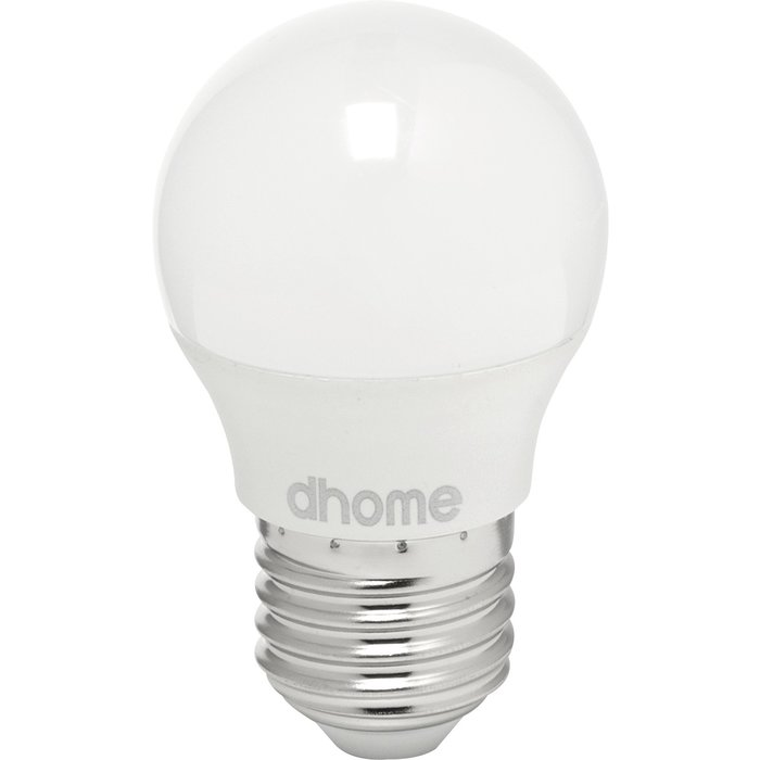 Ampoule LED sphérique E27 - 2700K
