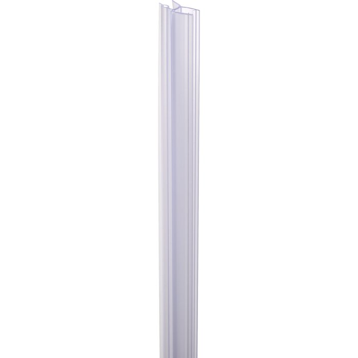 Joint PVC pare-bain pivotant Reflet-B
