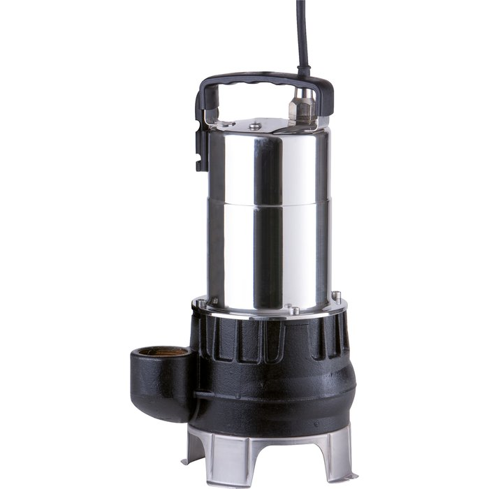 Pompe submersible drain TC