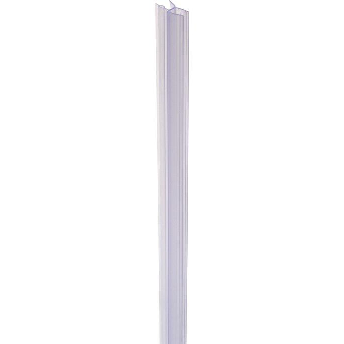 Joint PVC volet rabattable 35 cm Transparence-P
