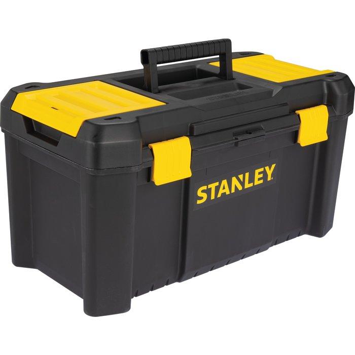 Boîte à outils Classic Line - Dimension 480 x 254 x 250 mm