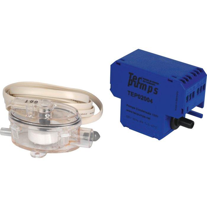 Pompe condensat de climatiseur Mini Tecpumps