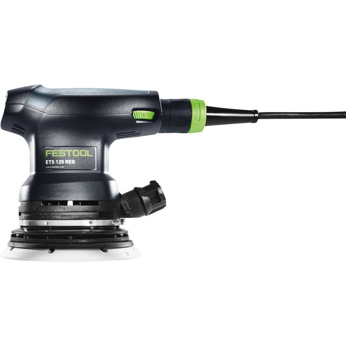 Ponceuse ETS125 REQ-Plus - 576069 - Puissance 250 W