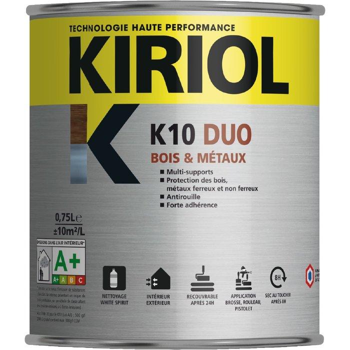 Peinture KIRIOL multi-supports
