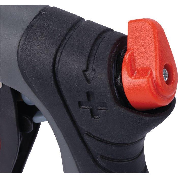 Pistolet d'arrosage Idéo à pomme tri-matière-5