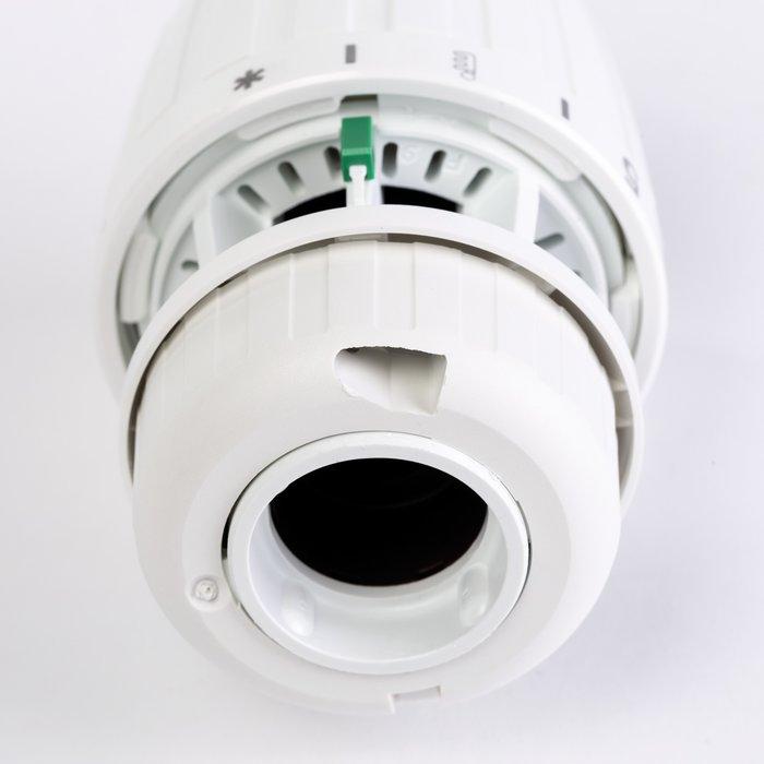 Tête de robinet thermostatique RA 2990 de radiateur - Bulbe incorporé-6