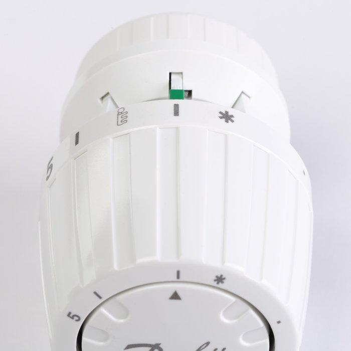 Tête de robinet thermostatique RA 2990 de radiateur - Bulbe incorporé-5