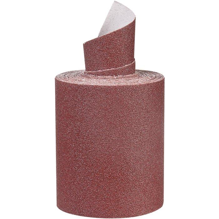 Abrasif d'atelier en rouleau - Extra souple-1