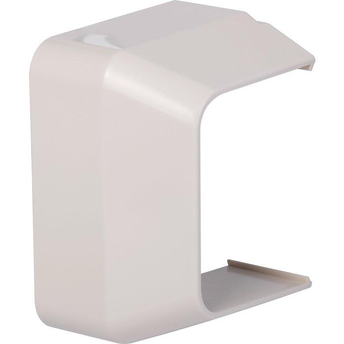 Réduction plastique rigide - Accessoire de climatisation - Beige