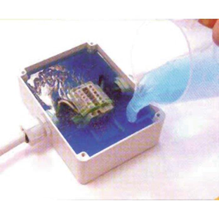 Gel isolant électrique et d'étanchéité Magic Gel - Contenance 2 x 500 mL-3