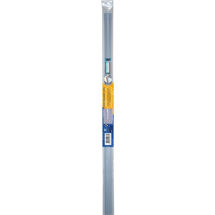 Baguette PVC pour côté de porte de douche-1