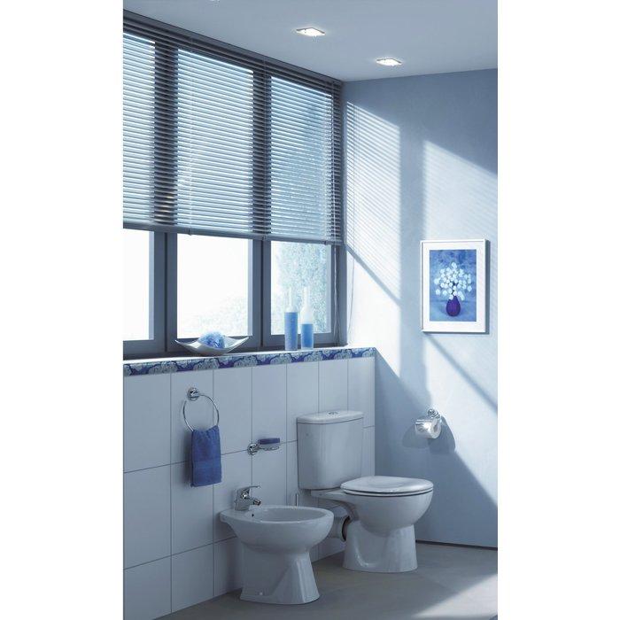 Pack WC céramique - Mécanisme 3/6 l-2