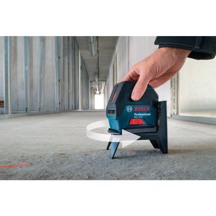 Laser points et lignes - GCL 2-15 Professional-4