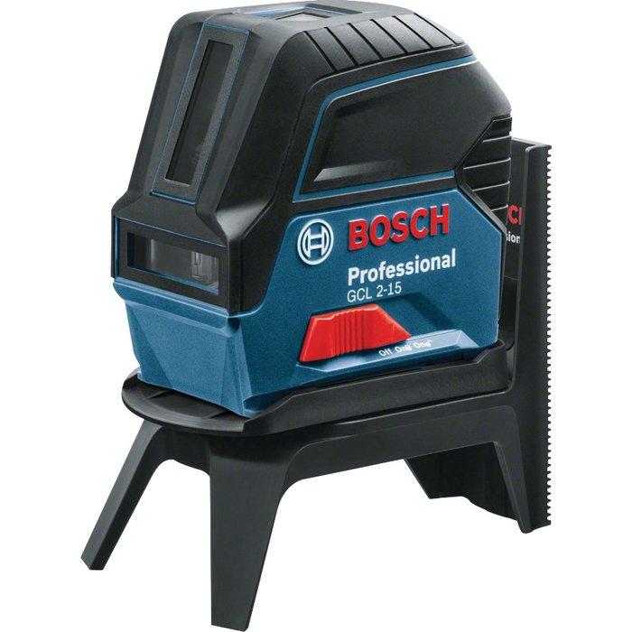Laser points et lignes - GCL 2-15 Professional-2