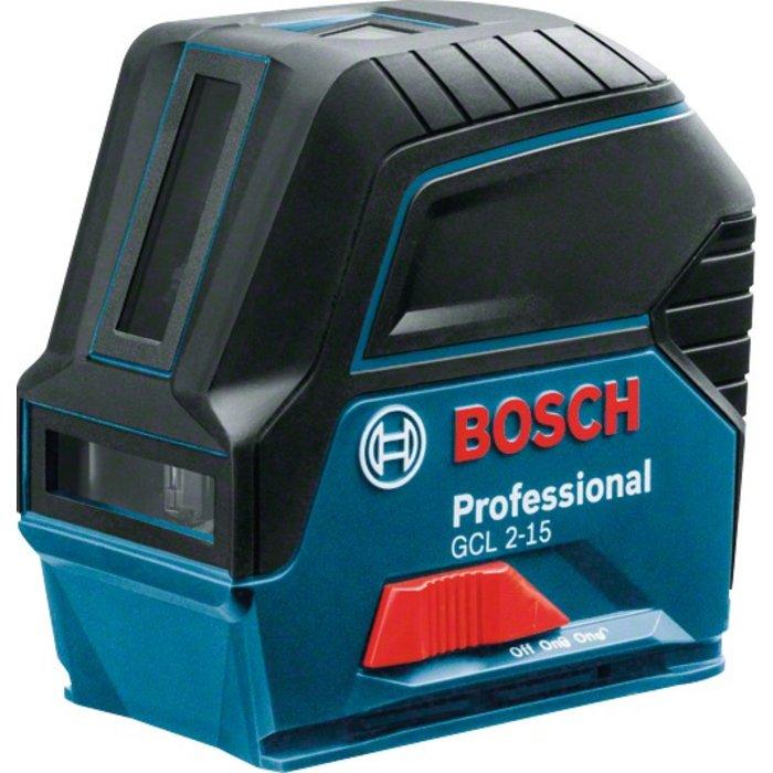Laser points et lignes - GCL 2-15 Professional