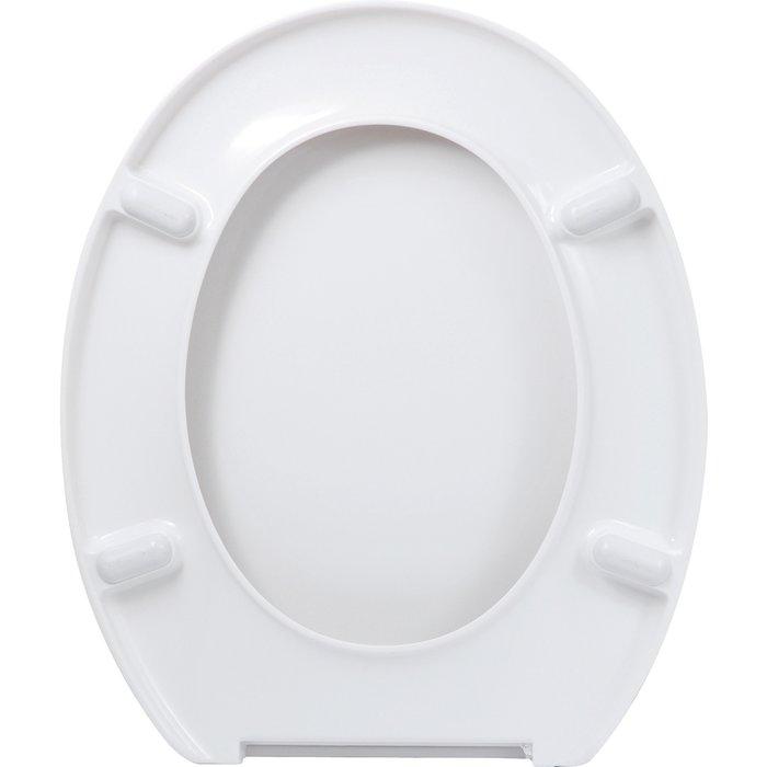 Abattant WC double TERRA  300 blanc-2