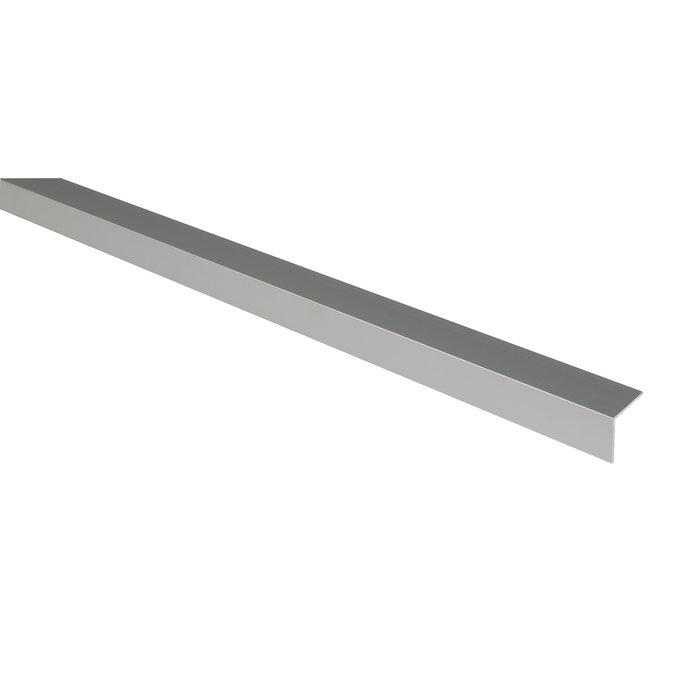 Cornière égale - Aluminium anodisé