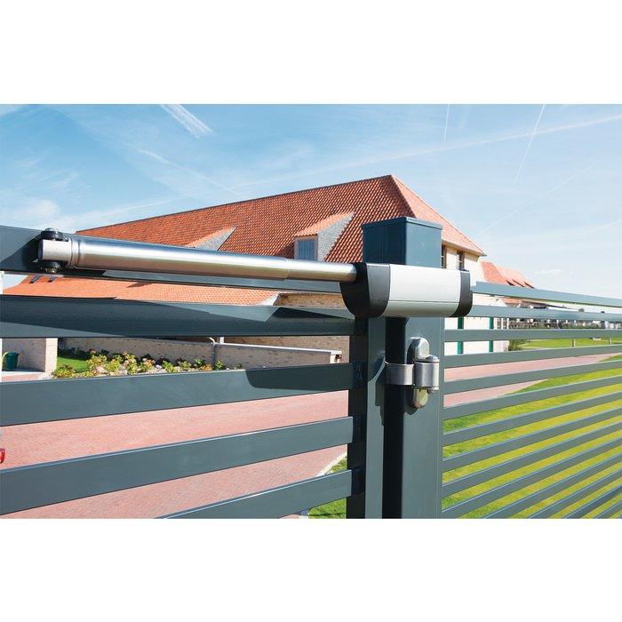 Ferme-portail hydraulique Samson-2 - Polyvalent - Largeur du portail 2 m-3