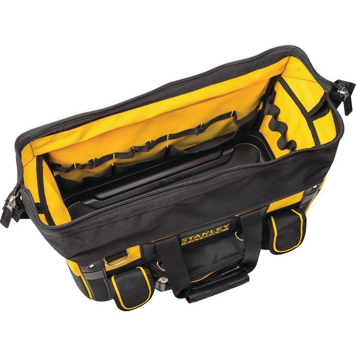 Sac à outils semi-rigide - Dimension 50 x 30 x 29 cm-4