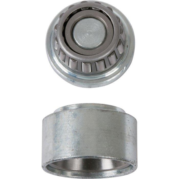Pivot de portail inférieur - Diamètre 45 mm