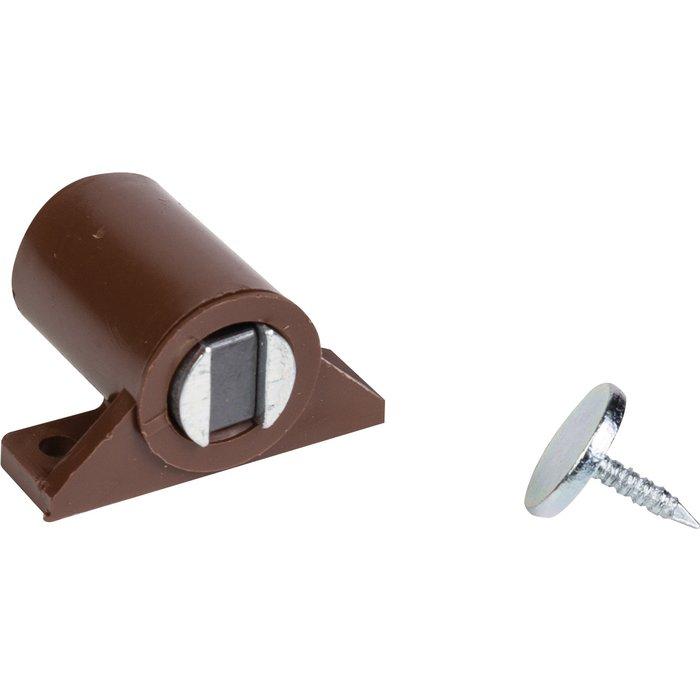 Loqueteau compact magnétique