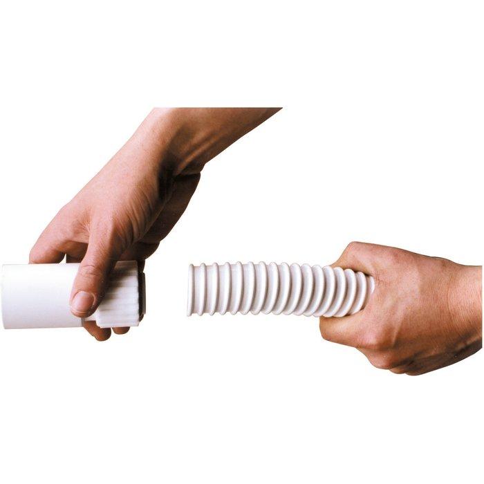 Flexible d'évacuation - Étanchéité par joint-2