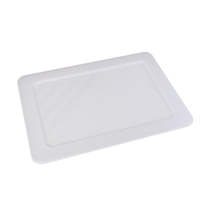 Couvercle pour bac multi-usage - Novap - Translucide