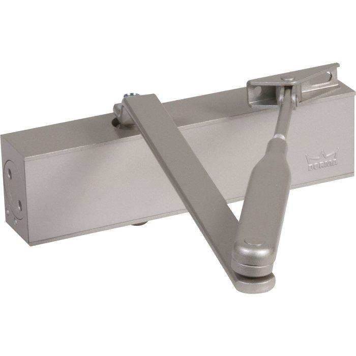 Ferme-porte TS Profil - Bras compas - Force 2 à 4