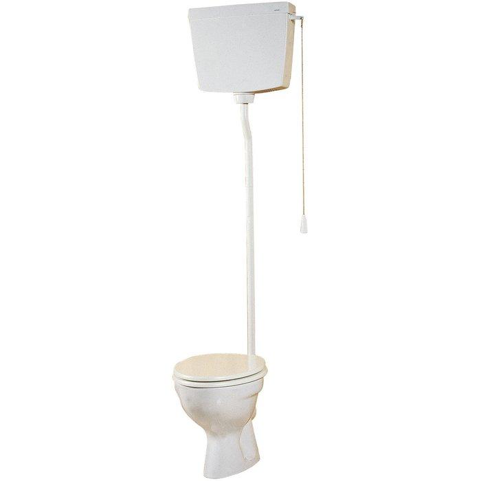 Réservoir WC Europa 300 - Haut - Simple débit