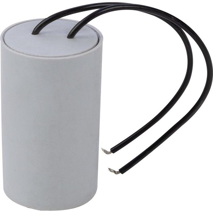 Condensateur pour pompes Fluxe.