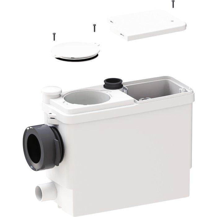 Broyeur WC Sanipack Pro UP