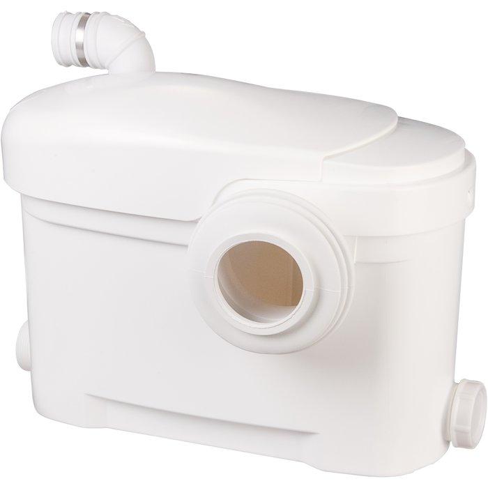 Broyeur WC Watermatic W15SP