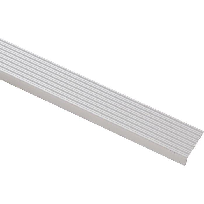 Nez de marche 1244 - Aluminium - Longueur 4 m