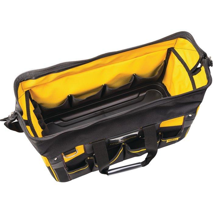 Sac à outils semi-rigide - Dimension 50 x 30 x 29 cm-5
