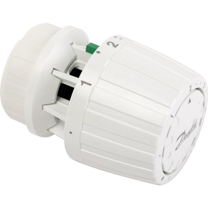 Tête de robinet thermostatique RA 2990 de radiateur - Bulbe incorporé-7
