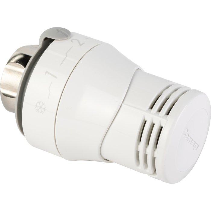 Tête de robinet thermostatique Senso de radiateur-1