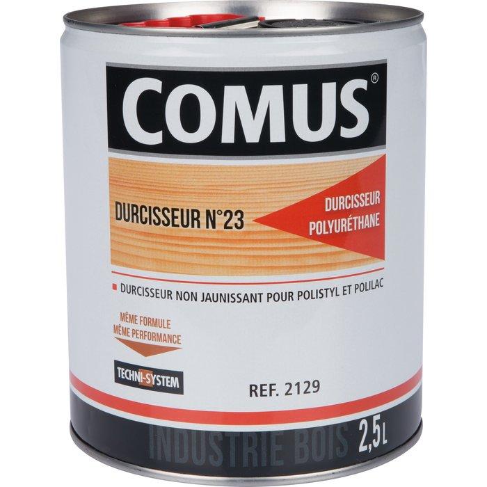 Durcisseur pour vernis polyuréthane - 2,5 l